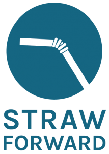 Straw Forward