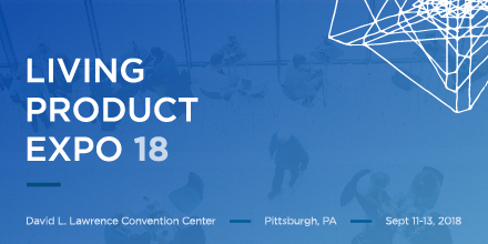 Sustainable Pittsburgh Is Partnering With The International Living Future  Institute For The Fourth Living Product Expo September 11 13 Here In  Pittsburgh.