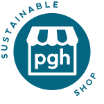 Sustainable Pittsburgh Shop