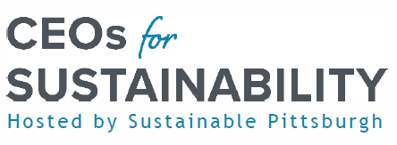 CEOs for Sustainability hosted by Sustainable PIttsburgh
