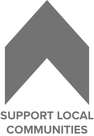 Support Local Communities